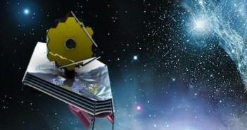 Teleskop JWST / Credits - NASA