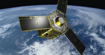 Satelita systemu Pleiades / Credits: Astrium