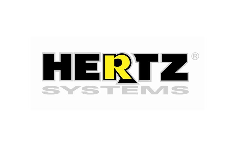 Logo Hertz Systems