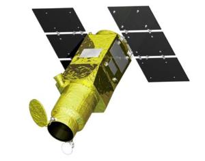 Japoński satelita ASNARO 1