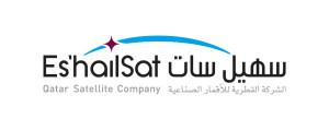 Logo operatora / Credits: Eshail Sat