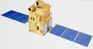 Indyjski satelita teledetekcyjny CartoSat-1