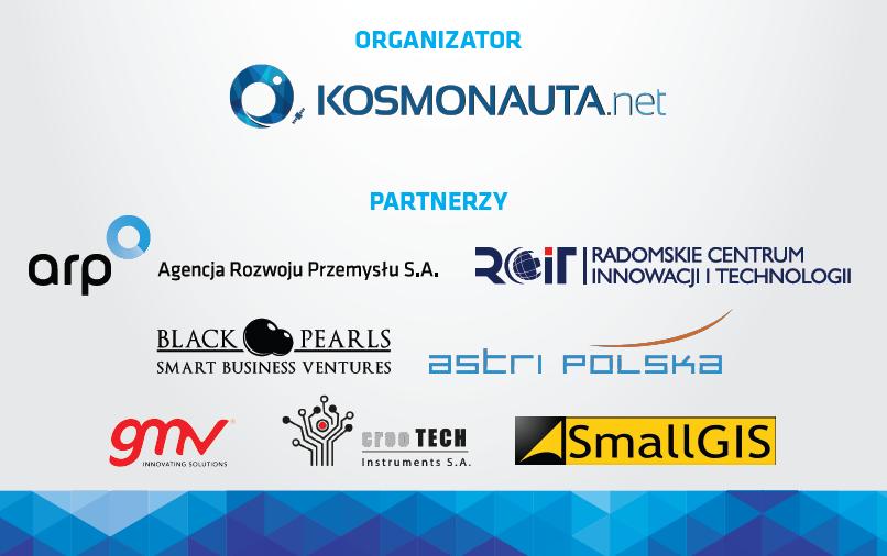 """Partnerzy konferencji """"Jak z sukcesem komercjalizować w Polsce zaawansowana technologie"""""""