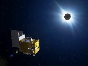 Misja Proba-3 zostanie rozpoczęta w 2018 roku. Źródło: ESA-P. Carril, 2013