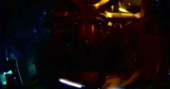 Wnętrze LightSail-1 (obraz testowy z 1 czerwca) / Credits - Planetary Society