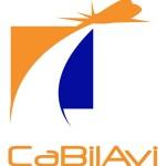 Logo projektu CaBilAvi / Credit: konsorcjum CaBilAvi, GSA