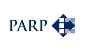 Logo Polskiej Agencji Rozwoju Przedsiębiorczości / Credit: PARP