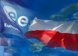 Polska w ESA / Credits - ESA