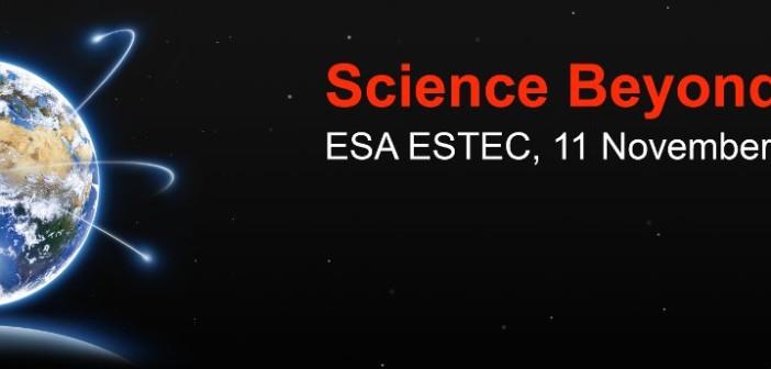TEDxESA banner / Credits - ESA
