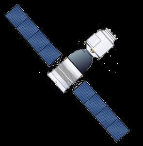 Schemat statku kosmicznego Shenzhou (misje 8, 9 i 10) / Credit: BWFrank, Craigboy / License: CC-BY-SA 3.0