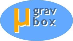 Logo ugrav box / Credits: ugrav box