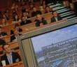 """Panel """"Coming back to Poland"""", w którym uczestniczył przedstawiciel Kosmonauta.net / Blue Dot Soluitions / Credits - Marcin Urban 'URBAN REC'"""