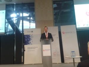 Inauguracja Forum Sektora Kosmicznego 2016 w Warszawie / Credit: Kosmonauta.net